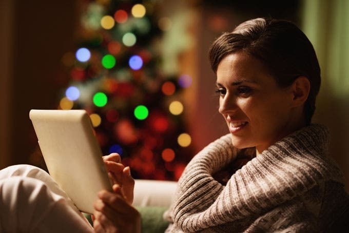 Enter Our Holiday Challenge and Win a $50 iTunes Gift Card!