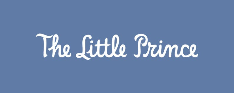 The Little Prince - Bubble Pop Journey
