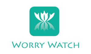 Introducing Worry Watch - a journal app to track anxiety