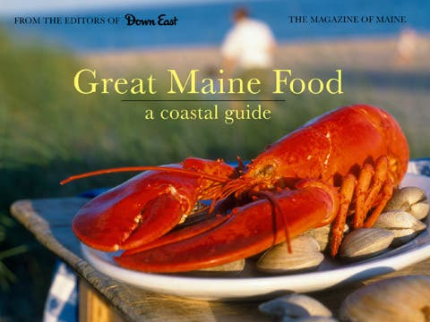 Great Maine Food is an app with quite a fitting title.