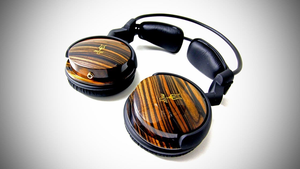 2013's Best Over-Ear Headphones