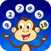 Mega Monkey iPhone App for Mega Millions Lottery