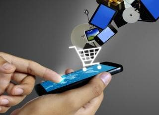 Frugal Is the New Black: Mobile Shoppers Go Online for Deals