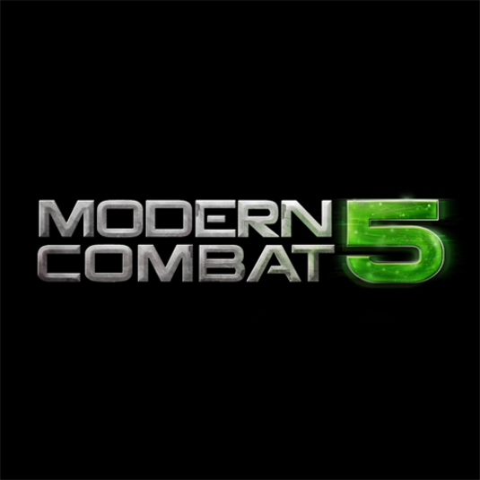 Game Centered Special Edition, featuring Modern Combat 5: Blackout