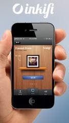 iPrintagram merges with Inkifi