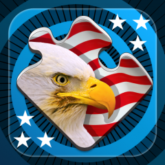 Celebrate Fourth Of July with Magic Puzzles: Independence Day