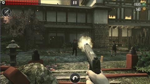 Game Centered: World War Z