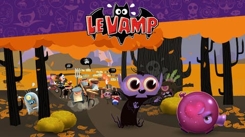 Game Centered: Le Vamp