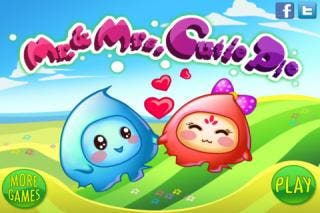 InJoyee Release Mr. & Mrs. Cutie Pie Game for iOS