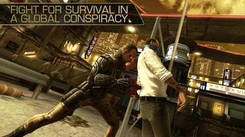 Game Centered: Deus Ex_The Fall
