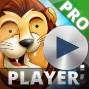 Movie Player HD+ for iOS: High Quality Audio/Video Player