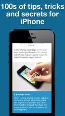 Tips Guide for iPhone - Revolutionary Guidebook App Launched