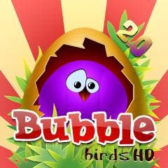 Get ready to the new challenge! Meet the 2.0 version of the famous Bubble Birds game!