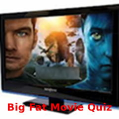 Big Fat Movie Quiz 1.1 released for iOS - 50 New Sound Play Questions