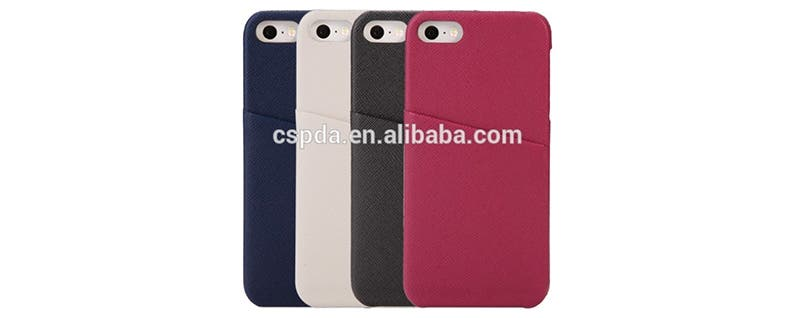 Manufacturers Starting to Sell Cases for the Rumored iPhone 5se and iPad Air 3