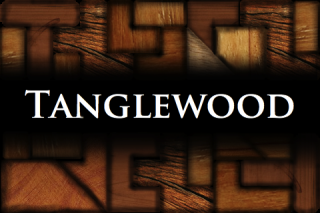 Tanglewood - New and Unique Puzzle App