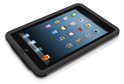 Lifeproof fre for iPad mini