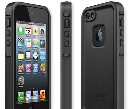 Top Rugged iPhone 5 Cases 2012