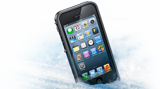 Siva's Reviews: Top Rugged iPhone 5 Cases 2012