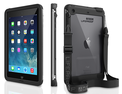 newest 64d8d d1ac2 The Wait is Over! Lifeproof's New iPad Cases are Available Now ...