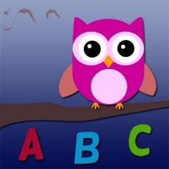 OwlyApps launches beautifully designed iPad App for Kids - Picture ABC
