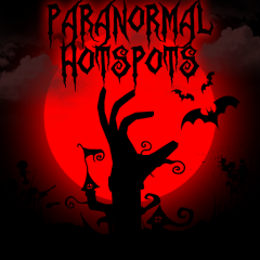 Paranormal Hot Spots New Video