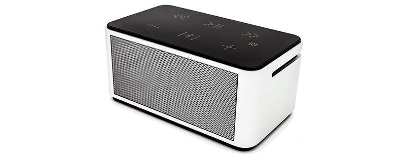 Soundbox 10 Is One of the Best Bluetooth Speakers