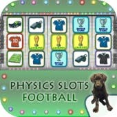 Unique Physics Based Football Slots for iPhone and iPad!