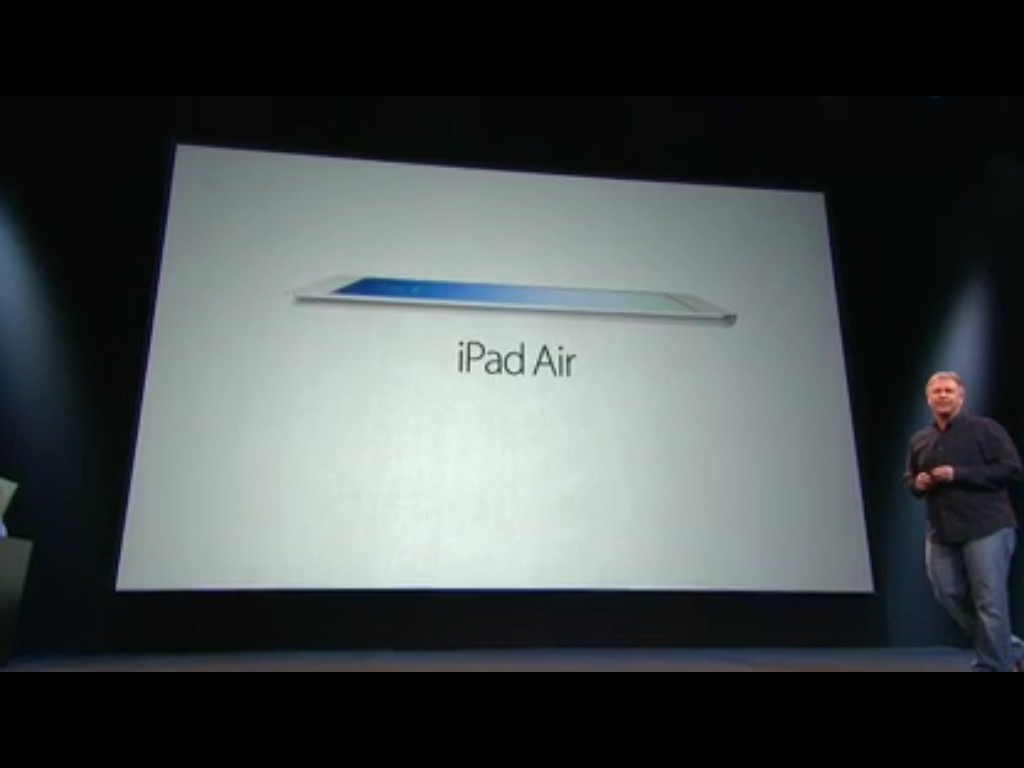 The New iPads Are Here! Apple's October Event Does Not Disappoint!