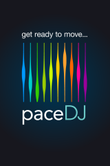 PaceDJ iPhone and iPod Touch App Creates Music Mixes for Optimum Target Exercise Pace