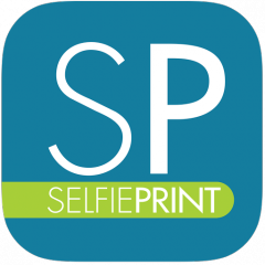 New SELFIEPRINT App Super-Sizes Your Selfies