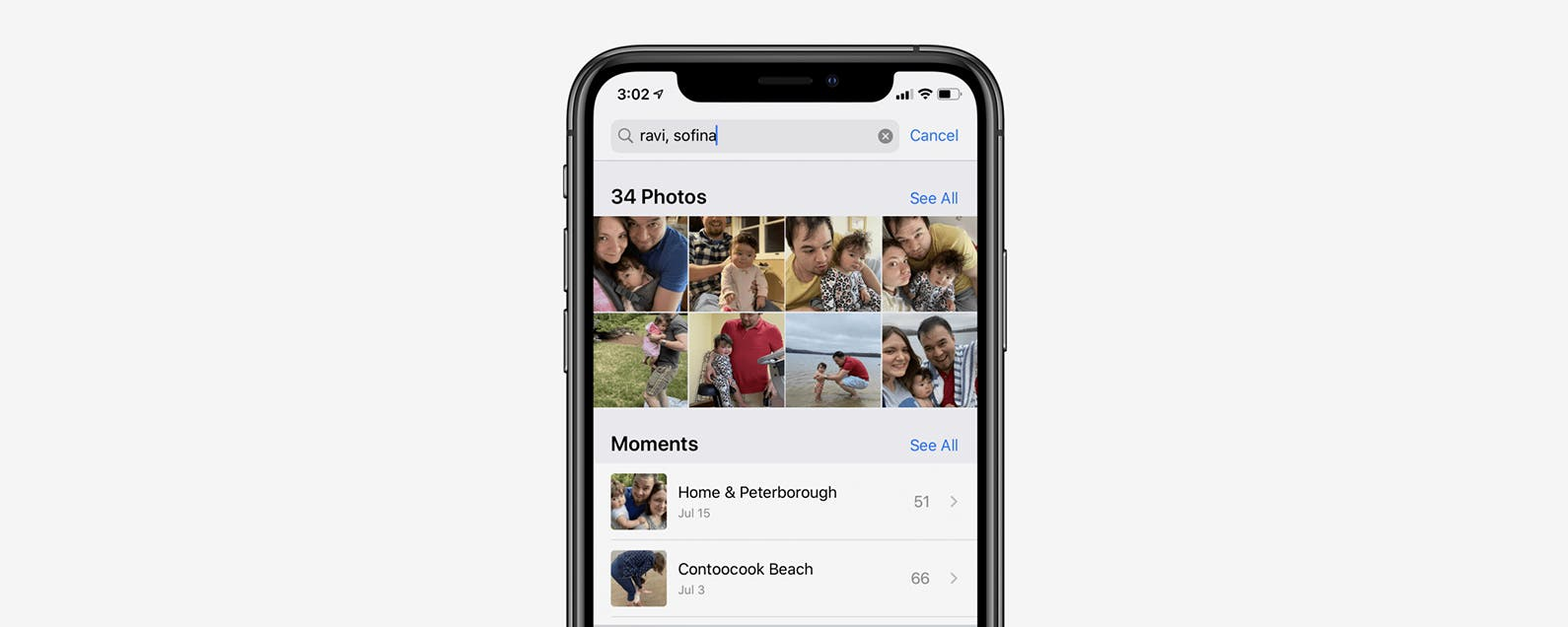 The 2 Fastest Ways To Organize Photos On An Iphone