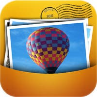 PixUploader: Upload up to 8 photos to Facebook at one time with as little as a single tap
