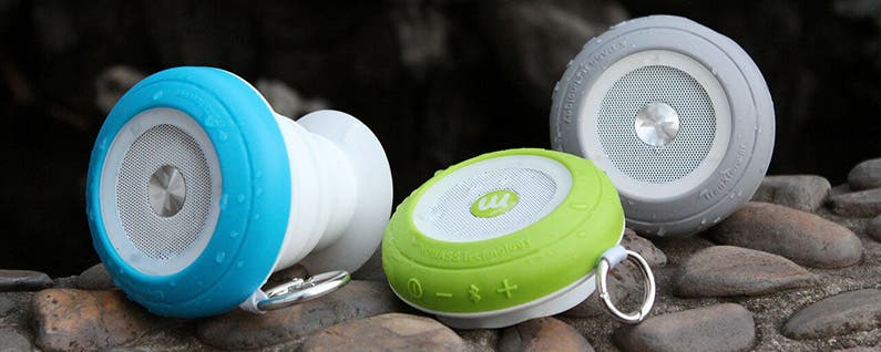Pocket Party Speaker