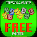 Physics Poker Slots (for iPhone)