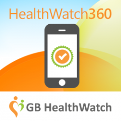 HealthWatch 360 App Turns Your Phone Into A Personal Nutrition Assistant
