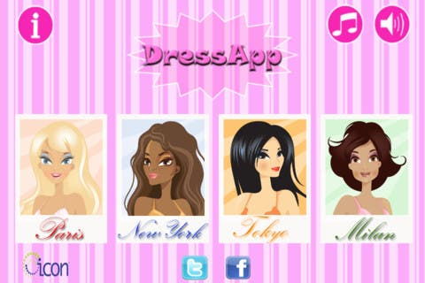 Fashion Show Dress Up fashion show dress up game