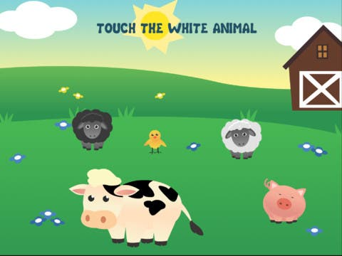 Vicinno's educational game - Little Farm Preschool for iPad released