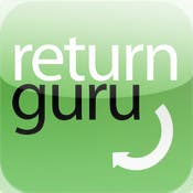 Award-Winning ReturnGuru puts Receipt Management at Users' Fingertips