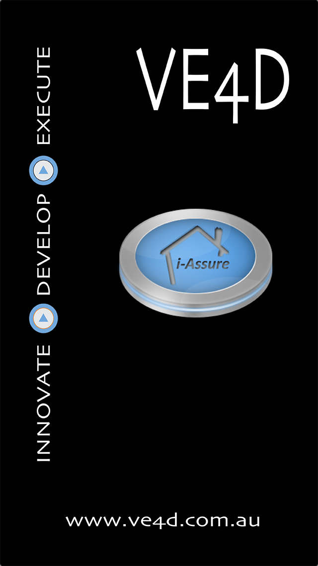 i-Assure: Your Home Contents in your pocket