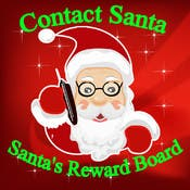 Contact Santa - New App to Call Santa in the App Store