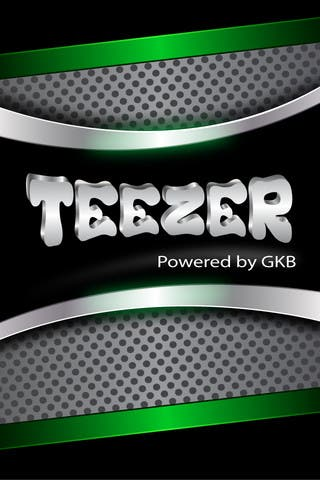 GKB Smart Applications launch Teezer, their first iPhone App