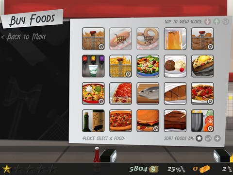 Cook, Serve, Delicious! for iPad Available Now!