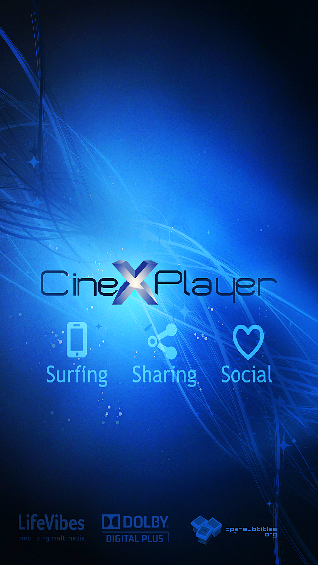 CineXPlayer Update Features MKV Support and Video Enhancer SuperSharp