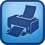 The new version of Print Agent PRO for iPad by Dar-Soft allows printing wirelessly to any network printer