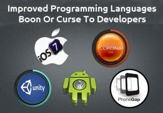 Several Improved Programming Languages: Boon Or Curse To Developers