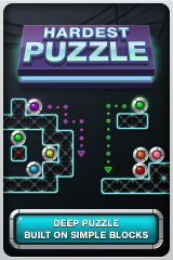 New awesome puzzle game to be released