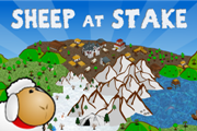 new game released: Sheep At Stake