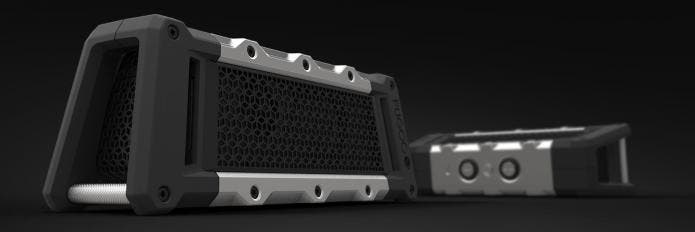 6 of the Best Rugged Bluetooth Speakers for Summer Fun