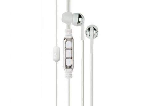 Siva's Reviews: Scosche IDR656 earphones